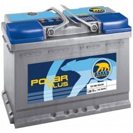 Аккумулятор BAREN 7904146 75Ah 730A