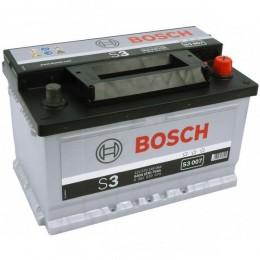 Аккумулятор Bosch 0092S30070 70Ah 640A
