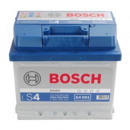 Аккумулятор Bosch S4 Silver 0092S40010 12V 44Ah 440A