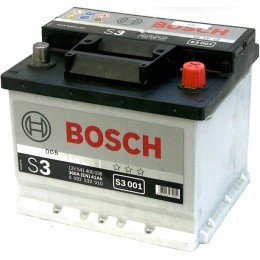 Аккумуляторная батарея Bosch 0092S30010 41А/ч 360А