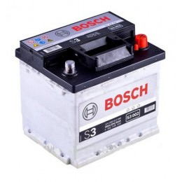 Аккумулятор Bosch 0092S30020 12V 45Ah 400A