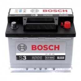 Аккумулятор для автомобиля BOSCH S3 0092S30050