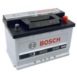 Аккумулятор Bosch 0092S30080 70Ah 640A