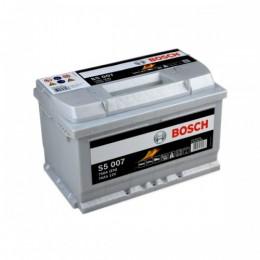 Аккумулятор BOSCH 0092S50070 74Ач 750A