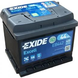 Аккумулятор Exide EXCELL EB442 44Ач 420A