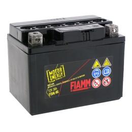 Аккумуляторная батарея Fiamm FTX4L-BS 12V 3AH 40A 113x70x85mm