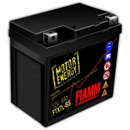 Аккумуляторная батарея FIAMM 7904478 12V 6AH 75A 113x70x130mm