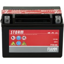 Аккумуляторная батарея Fiamm 7904483 12V 9AH 120A 180x87x105mm