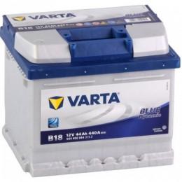 Аккумулятор VARTA 544402044 BLUE Dynamic 44Ah 440A
