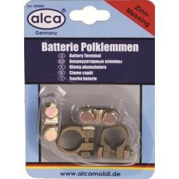 Клеммы на аккумулятор ALCA 509