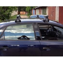 Багажник в сборе Atlant 8475 VW Polo (4-doors sed.) 10>