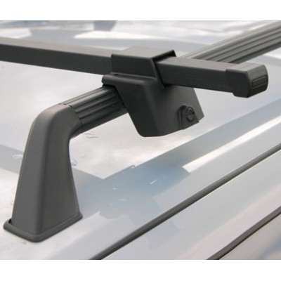 Багажник эконом-класса на рейлинги ATLANT 8910