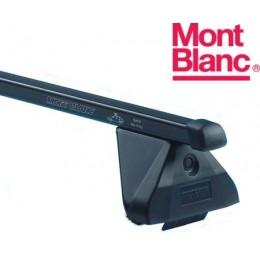 Багажник Mont Blanc MB747016 ReadyFit RF16 на крышу для Fiat Scudo Van 1996-2007