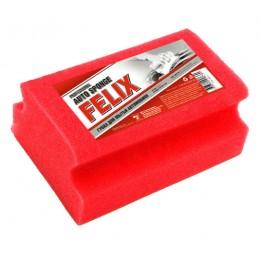 """Губка для мытья автомобиля Felix """"Рельс"""""""