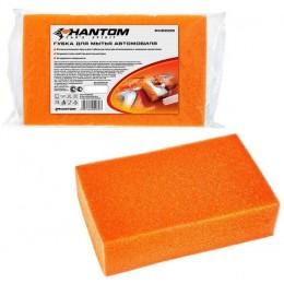 Губка для мытья автомобиля Phantom PH5005