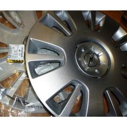 Колпак колесного диска R16 GM 6006257