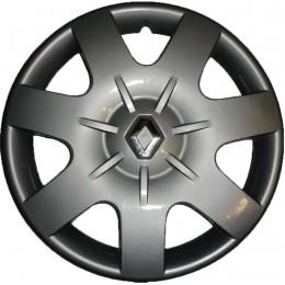 Колпаки колесные R14 модельные для Renault WC42714 4шт