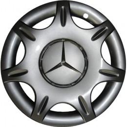 Колпаки колесные R15 модельные для Mercedes WC65115 4шт