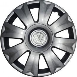 Колпаки колесные R14 модельные для Volkswagen, 4шт. WC49014