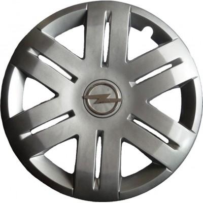 Колпаки колесные R14 модельные для Opel WC79714 4шт