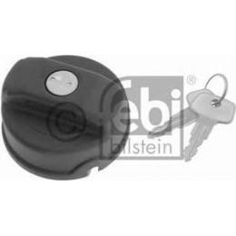Крышка бензобака с ключом Febi 02211