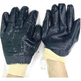 Перчатки нитриловые полное покрытие STARTUL ST7103-10