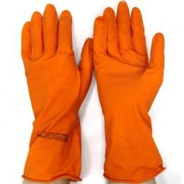 Перчатки латексные хозяйственные размер №8 STARTUL ST7121-8