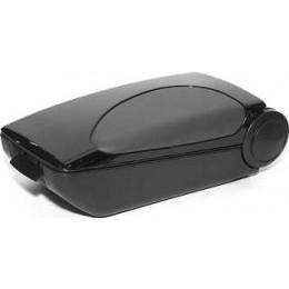 Подлокотник автомобильный черно-серый AR5800BKGYD