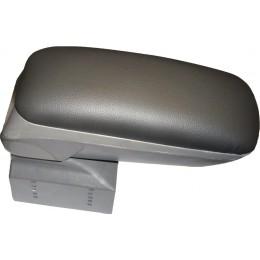 Подлокотник автомобильный серый KNG6163