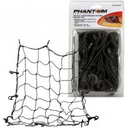 Сетка крепления груза Phantom PH6429 60х80см