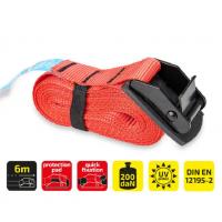 Ремень для крепления багажа ленточный 25мм х 6м HEYNER 880600