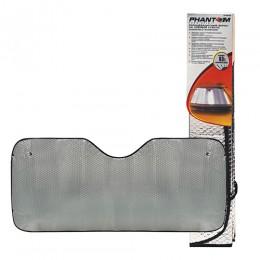 Экран солнцезащитный на лобовое стекло PHANTOM PH5609