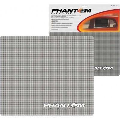 Защита от солнца, статические шторки PHANTOM PH5613 2шт