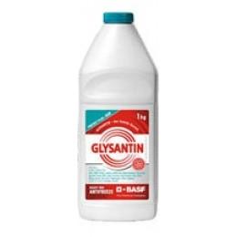 Антифриз сине-зеленый GLYSANTIN G48 1кг