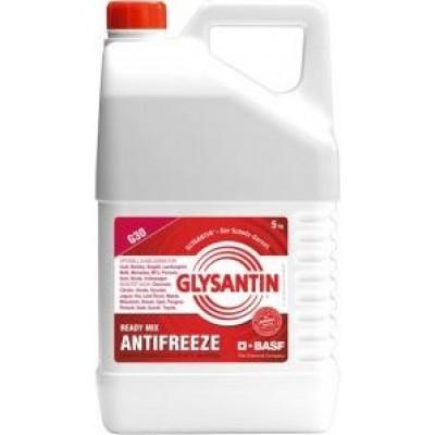 Антифриз красный Glysantin G30 5кг