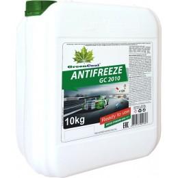 Антифриз GreenCool GC 2000/GC 2010 10кг
