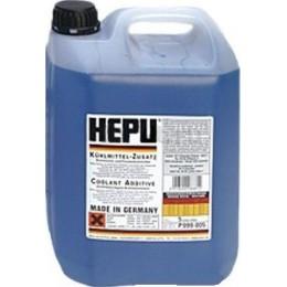 Антифриз синий концентрат Hepu P999-005 G11 5л