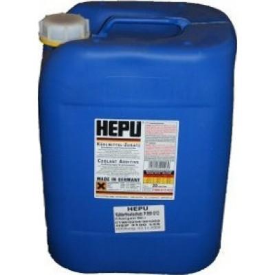 Антифриз синий концентрат Hepu P999-20 G11 20л