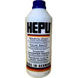 Антифриз синий концентрат Hepu P999 G11 1.5л