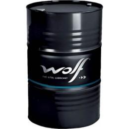 Антифриз синий WOLF 50100/60 COOLANT -36°C STANDARD G11 60л