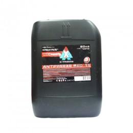 Антифриз X-Freeze Carbox G-12 красный 20кг