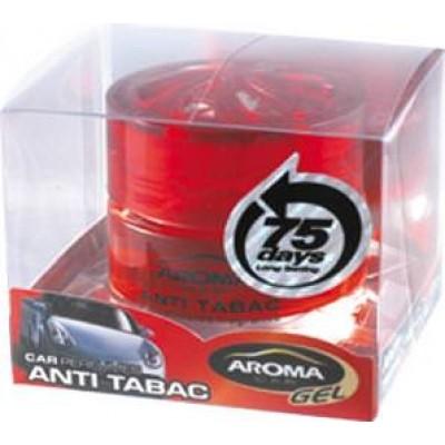 Ароматизатор гелевый Aroma Gel MTM Anti Tabac 50мл