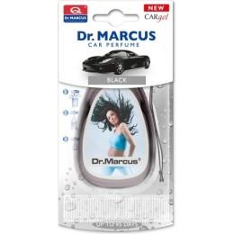 Ароматизатор гелевый 10мл. Dr. Marcus Car Gel Black