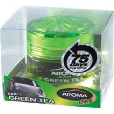 Ароматизатор гелевый Aroma Gel MTM Green Tea 50мл