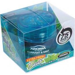 Ароматизатор гелевый Aroma Gel MTM Currant & Mint 50мл