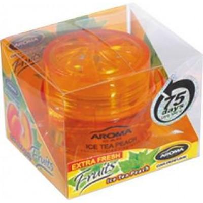 Ароматизатор гелевый Aroma Gel MTM Iced Tea Peach 50мл