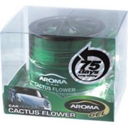 Ароматизатор гелевый Aroma Gel MTM Cactus Flower 50мл