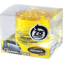 Ароматизатор гелевый Aroma Gel MTM Lemon Tree 50мл