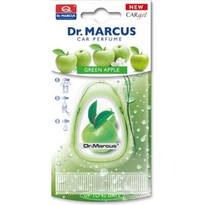 Ароматизатор гелевый 10мл. Dr. Marcus Car Gel Green Apple