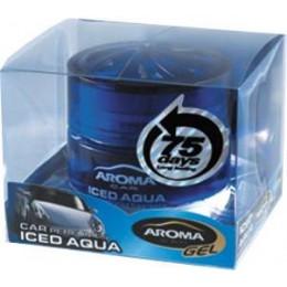 Ароматизатор гелевый Aroma Gel MTM Iced Aqua 50мл